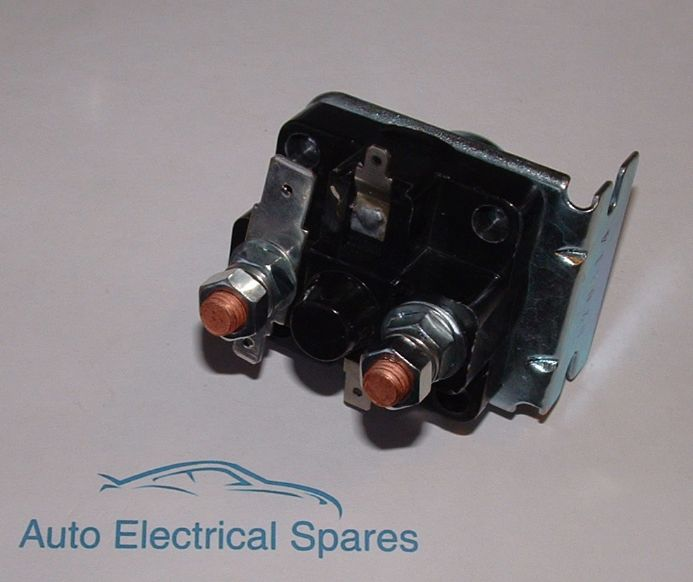 Home Gt Solenoids Starter Switches Gt External Push Button Solenoids